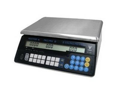 Fiyat Hesaplamalı Market Terazi 685 B