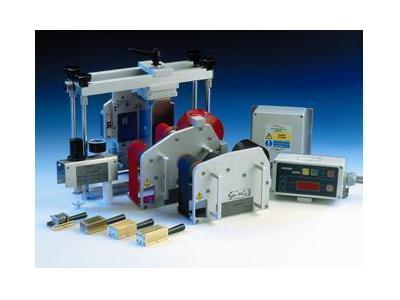 Hot Foil Kodlama Makinası 800 Adet / Dakika Super Compact (Right Hand)