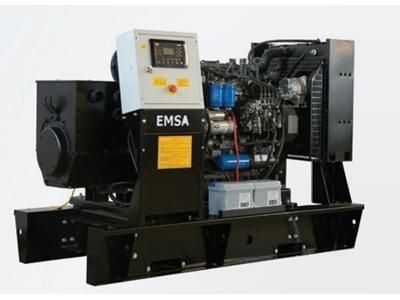 Dizel Motorlu Jeneratör 400 Kva ( Deutz Motor )