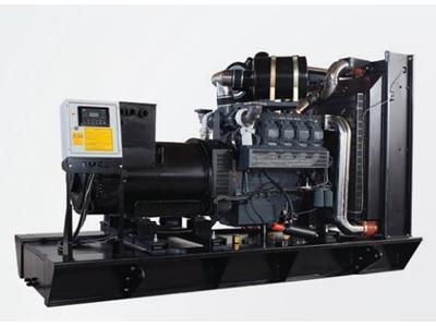Dizel Motorlu Jeneratör 615 Kva ( Deutz Motor )