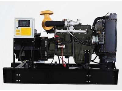 Dizel Motorlu Jeneratör 110 Kva ( Emsa Motor )