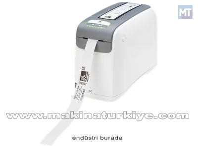 Bileklik Masaüstü Barkod/Etiket Yazıcı Hc100