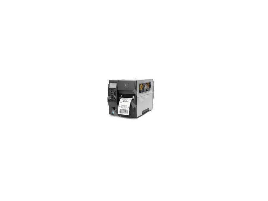 Endüstriyel Barkod / Etiket Yazıcı Zt410