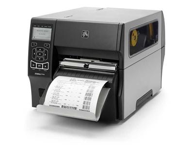 Endüstriyel Barkod / Etiket Yazıcı Zt420