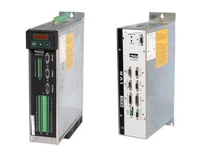 Standart Servo Sürücüsü 800 W Encoder