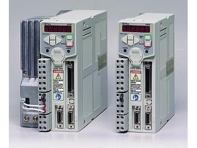 Standart Servo Sürücüsü Apd-Vs Serisi 0,05 KW