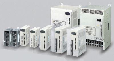 Standart Servo Sürücü Apd-Vs Serisi 1 Kw (1-Kw-3X220vac)