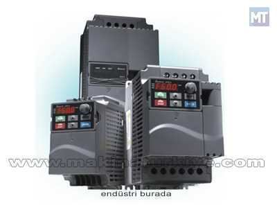 7,5 Kw  Ac Hız Kontrol Cihazı Acs 550 Seri Sürücüsü
