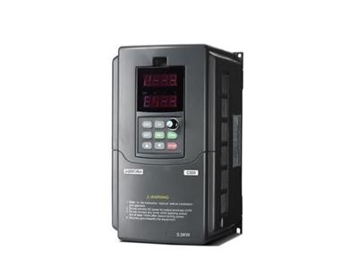Ac Hız Kontrol Cihazı Acs 550 Seri Sürücüsü 75 Kw