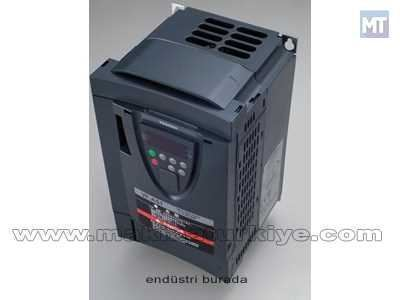 Ac Hız Kontrol Cihazı Acs 550 Seri Sürücüsü 110 Kw