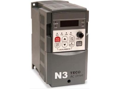 Ac Hız Kontrol Cihazı Ach 550 Seri Sürücüsü 7,5 Kw