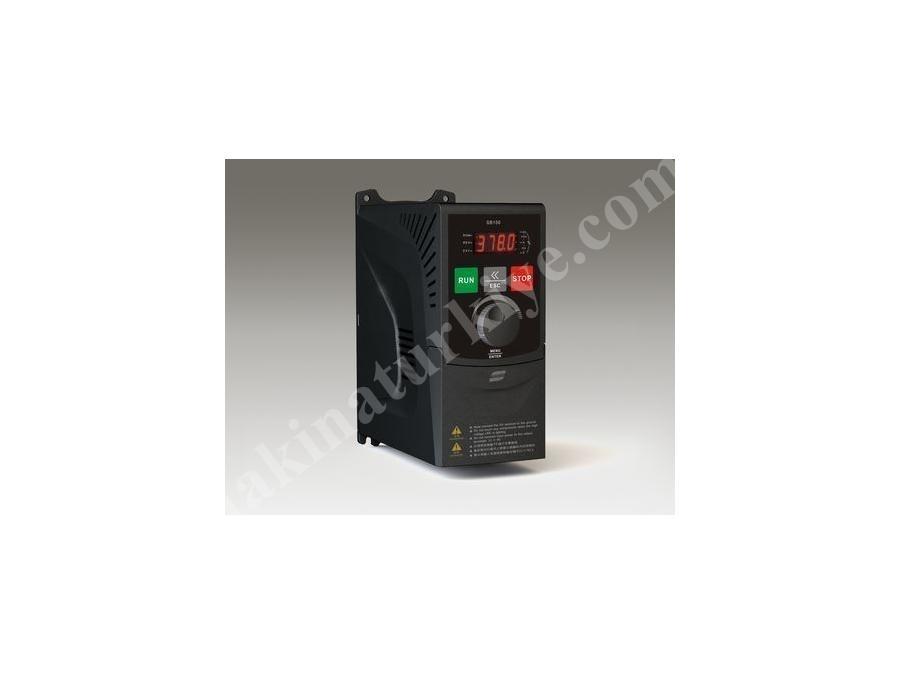 Ac Hız Kontrol Cihazı Ach 550 Seri Sürücüsü 11 Kw