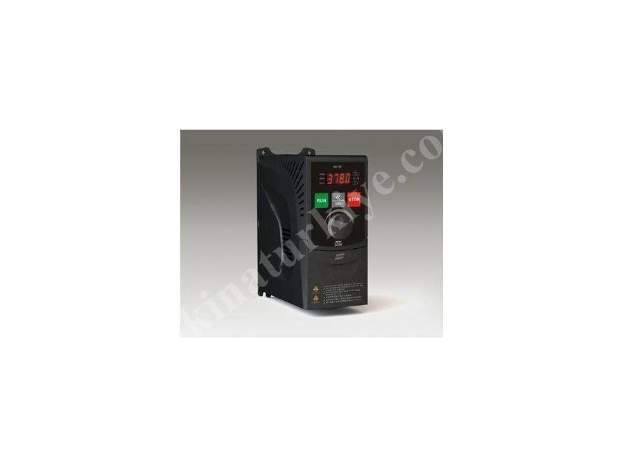 Ac Hız Kontrol Cihazı Ach 550 Seri Sürücüsü 22 Kw
