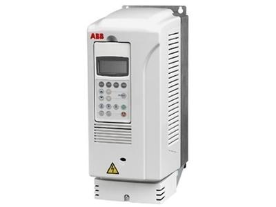Acs 850 Seri Gelişmiş Makina AC Motor Hız Kontrol Sürücüsü 4 Kw