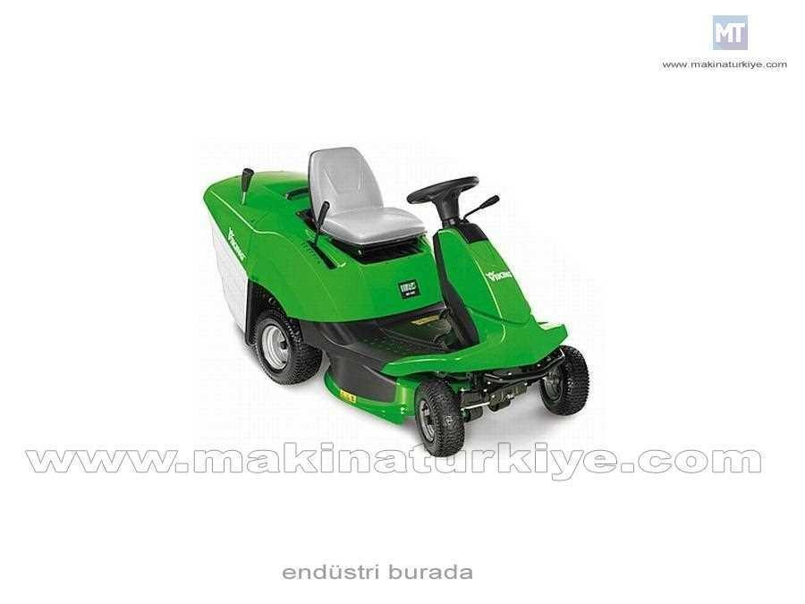 Çim Biçme Traktörü Kesme Genişliği 80 Cm WIKING WKG-4082
