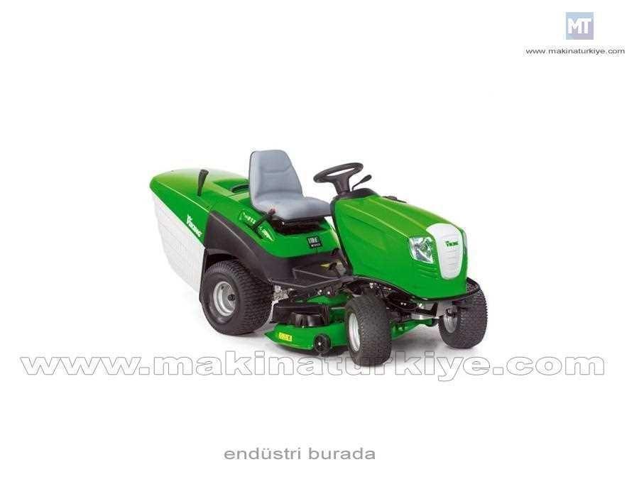 Çim Biçme Traktörü Kesme Genişliği 110 Cm Wiking WKG-6112