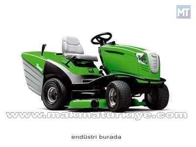 Çim Biçme Traktörü Kesme Genişliği 125 Cm Wiking WKG-6127ZL