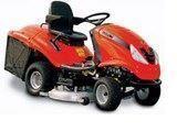 22 Hp Çim Biçme Traktörü Kesme Genişliği 122 Cm Oleomac OLM-124S