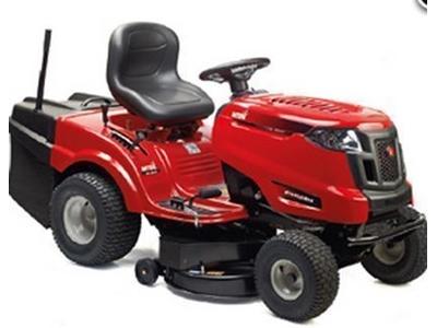 20 Hp Çim Biçme Traktörü Kesme Genişliği 105 Cm MTD-LN200H