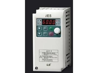 Ac Hız Kontrol Cihazı İe5 Serisi 0,4 Kw