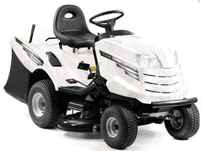 500 Cc Çim Biçme Traktörü Alpina ALP-AT7102HCB