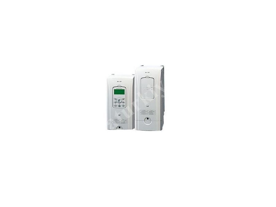 3,7 Kw Ac Hız Kontrol Cihazı İS7 Serisi