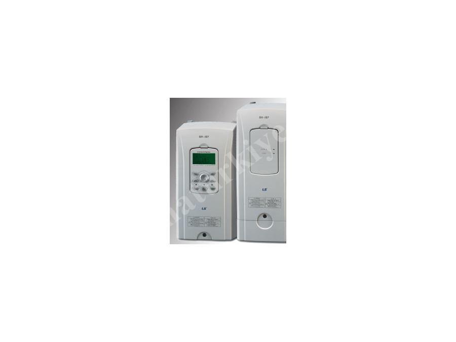 11 Kw Ac Hız Kontrol Cihazı İS7 Serisi
