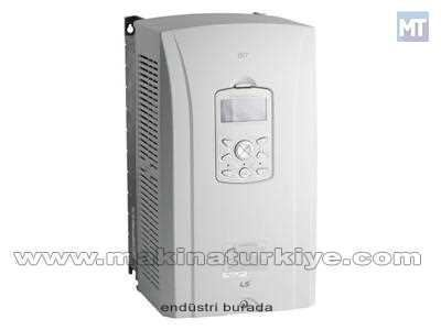 0,75 Kw Ac Hız Kontrol Cihazı İS7 Serisi (Filtreli)