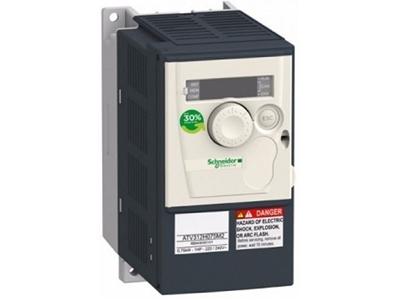 0,75 Kw Ac Motor Hız Kontrol Cihazı İS7 Serisi (Filtreli Dc Reaktörlü)