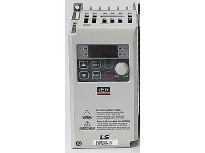 1,5 Kw Ac Motor Hız Kontrol Cihazı İS7 Serisi (Filtreli Dc Reaktörlü)