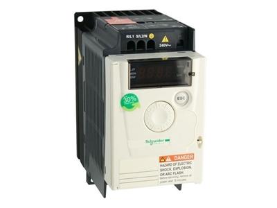 0,55 KW Ac Motor Hız Kontrol Cihazı Altivar 12 Serisi