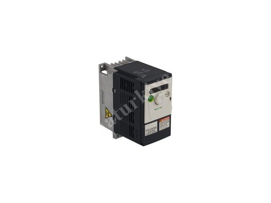 0,37 KW Ac Motor Hız Kontrol Cihazı Altivar 312 Serisi