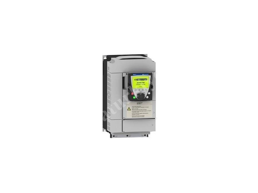 7,5 KW Ac Motor Hız Kontrol Cihazı Altivar 312 Serisi