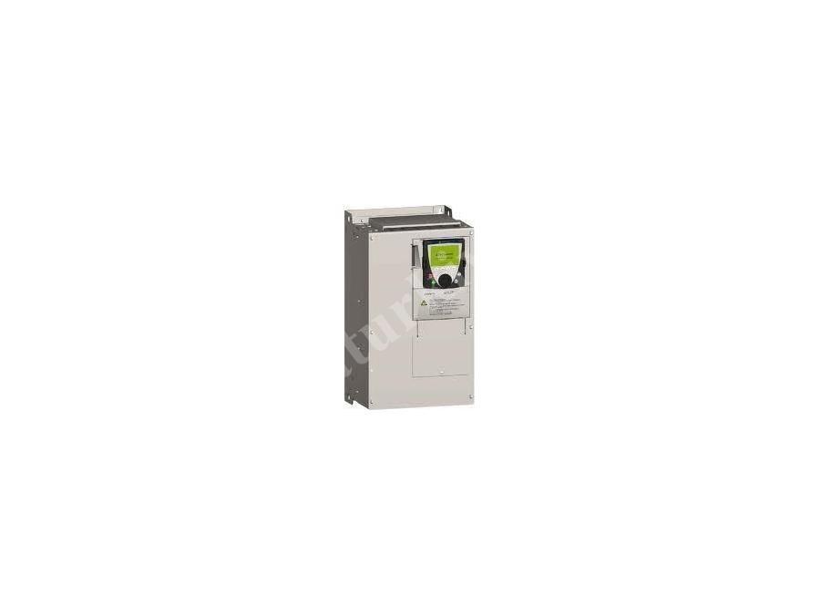 0,75 Kw Motor Ac Hız Kontrol Cihazı Altivar 61 Serisi