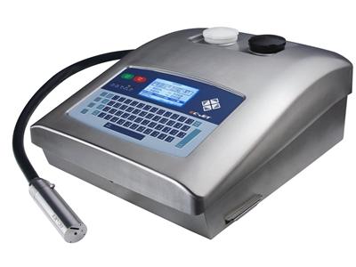 Ecjet Ec300 İnkJet Kodlama Makinası