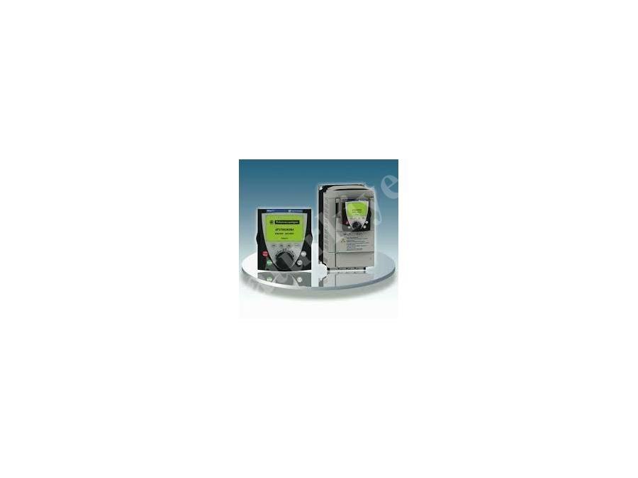 4 Kw Ac Motor Hız Kontrol Cihazı Altivar 61 Serisi
