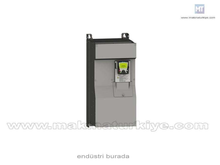 110 Kw Ac Motor Hız Kontrol Cihazı Altivar 71 Serisi