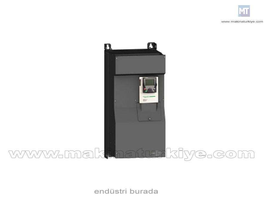 132 Kw Ac Motor Hız Kontrol Cihazı Altivar 71 Serisi