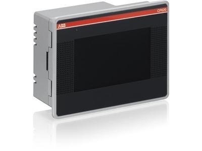 5,7-Cp620-Web Operatör Paneli Cp600 Serisi