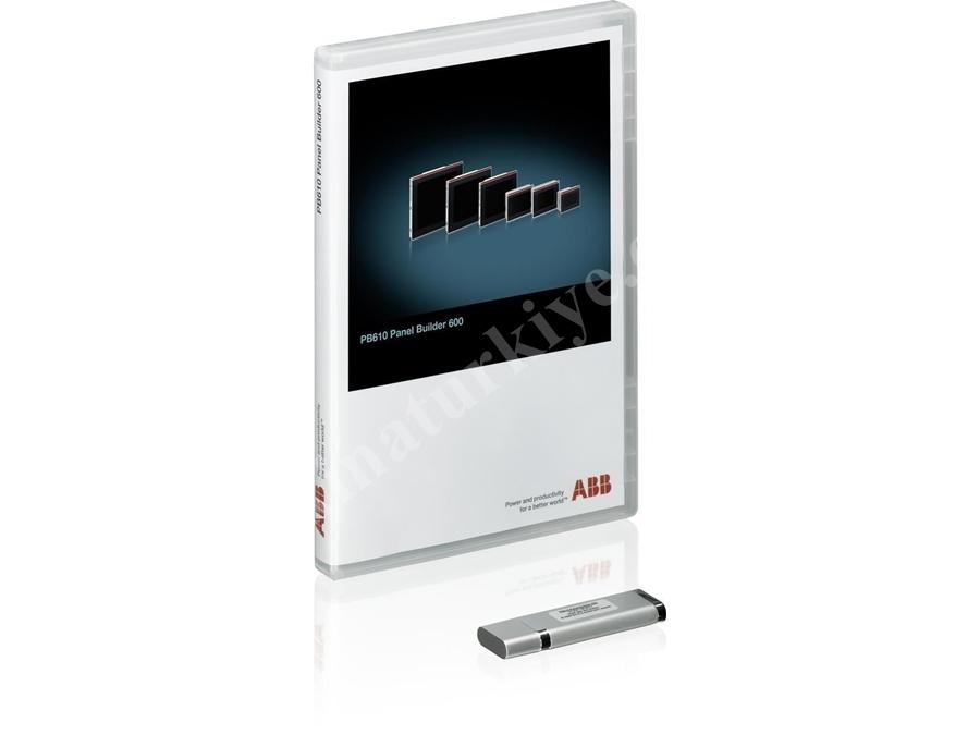 Operatör Panel Programlama Yazılımı ( Builder )