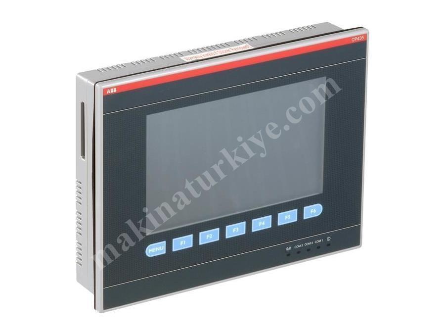 Operatör Paneli Cp400 Serisi 10,7 Tft