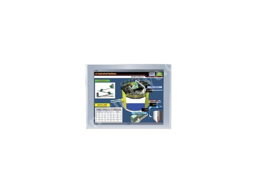 Dokunmatik Xp Paneli Serisi 12,1 TFT LCD 65536 Renk Pro