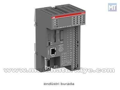 Plc Sistemi Cpu Modülü 24 V Ethernet