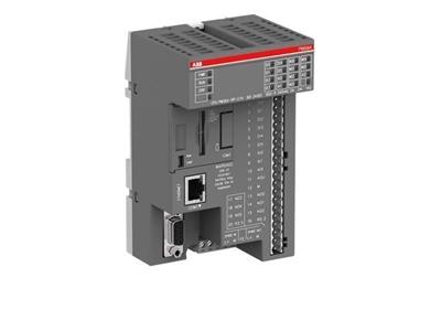 Plc Sistemi Cpu Modülü 24 V 1 Ao