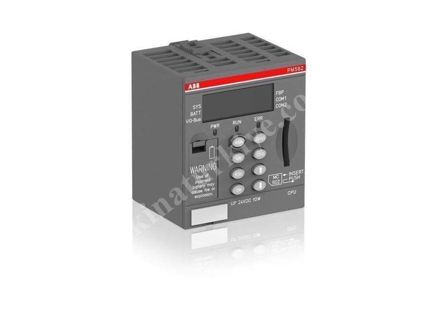 Plc Sistemi Cpu Modülü 4096 Kb 2 X Rs232