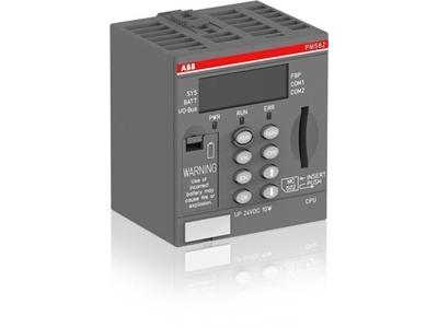 Plc Sistemi Cpu Modülü 4096 Kb 2 X Rs232 1 X Eth 4 Gb Flash