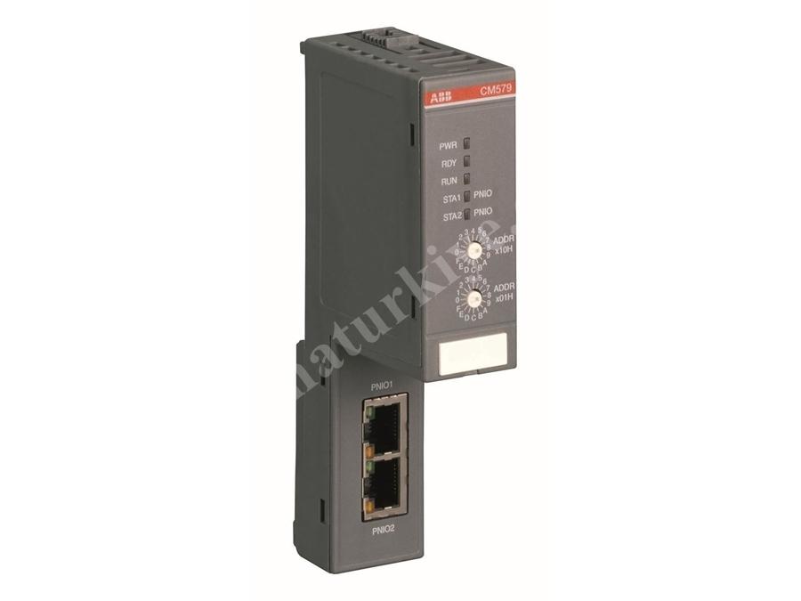 Plc Sistemi Cpu Modülü Haberleşme Ünitesi Cm578-Cn