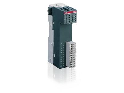 Plc Sistemi Dijital Giriş/Çıkış Modülü 8 Dı 24 Vdc Giriş 8 Do Transistör