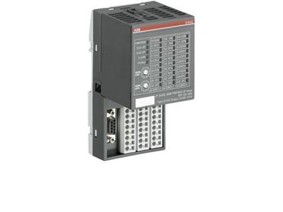 Plc Sistem Uzak I/O İçin Gerekli Terminal Bloku