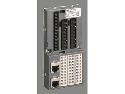 Plc Sistem Uzak I/O İçin Gerekli Terminal Bloku Ethernet Modülü